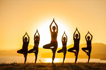Yoga for Obesity, Diabetes, BP